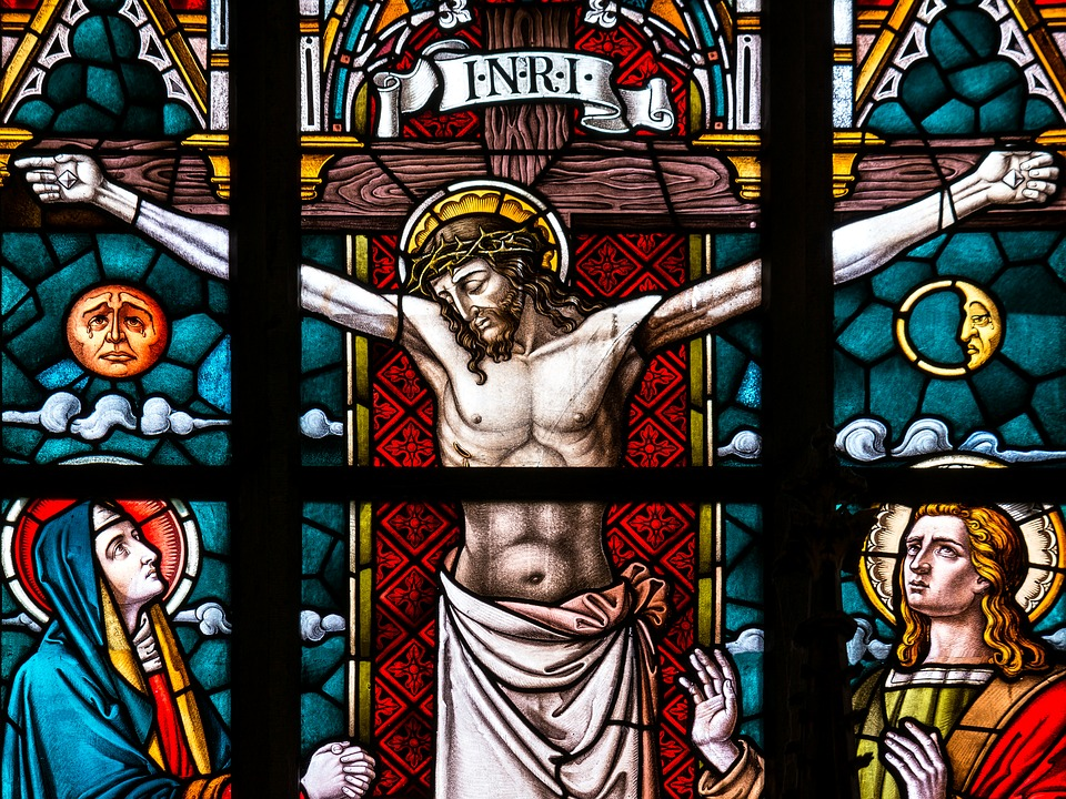 Why Do We Celebrate Good Friday in Hindi