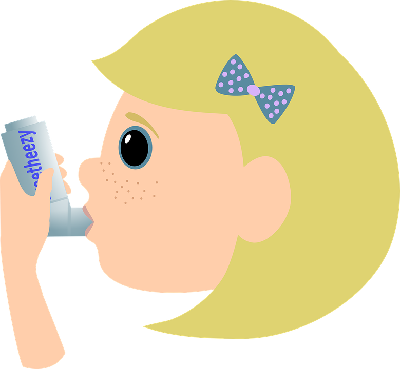 Asthma - Causes, Symptoms and Treatment